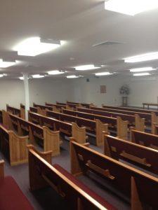 Torch Hill Church of Christ, Columbus GA