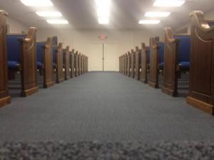 New Hope United Methodist in Waller TX