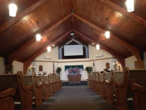 Sauk Valley Seventh Day Adventist, Dixon Illinois