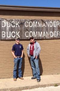 duck-commander