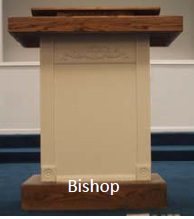 pulpit-bishop