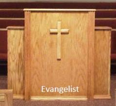 pulpit-evangelist