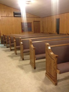 Faith Baptist in Rayville LA